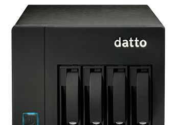 Datto NAS business continuity in local, virtual, and Cloud environments.